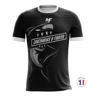 Maillot Officiel Carcharias 2020-2021