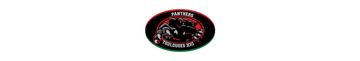 Toulouges Panthers XIII